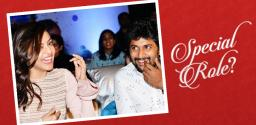 Kajal Special Role in Nani Next