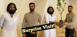 kiccha-sudeep-visits-pawan-kalyan