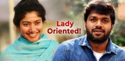 sai-pallavi-heroine-oriented-film-with-anil-ravipudi