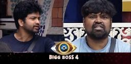 Bigg Boss Telugu: Episode 25: Amma Rajasekhar Fires On Sohel Ryan