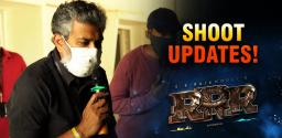 inside-rrr-shoot-updates