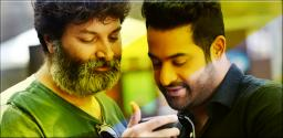 major-usa-schedule-for-trivikram-ntr-film