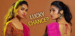 divi-vadthya-gets-lucky-chance
