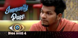 bigg-boss-telugu-4-episode-80-avinash-gains-immunity-pass