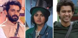 Bigg Boss Exclusive: Akhil & Abhijeet Compete To Win A Date With Monal