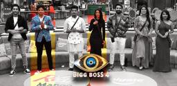 Bigg Boss Exclusive: Ariyana & Sohel Safe; Rest In Nominations