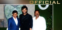 bellamkonda-vinayak-debuts-bollywood-with-chatrapathi-remake