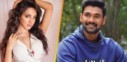 Kiara Advani In Talks With Bellamkonda?