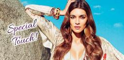 Kriti Sanon Gives Green Signal For That!