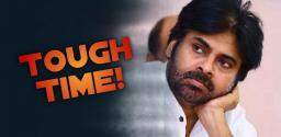 Tough Task Ahead For Pawan Kalyan!
