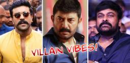 after-charan-aravind-swami-to-fight-chiranjeevi