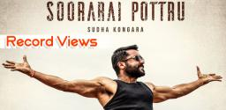 soorarai-potru-views-record