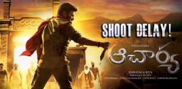 acharya-shoot-gets-delayed-due-to-covid-fear