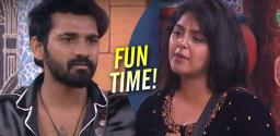 Akhil Vs Monal: Funniest Episode!