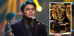 AR Rahman Chosen As BAFTA Breakthrough Ambassador!