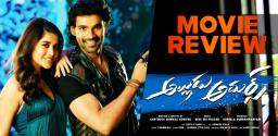 alludu-adhurs-movie-review-and-rating