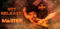 Vijay's Master OTT release locked