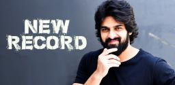 Naga Shaurya to release five films this year!