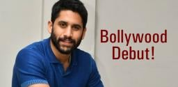 Naga Chaitanya in Aamir Khan's next
