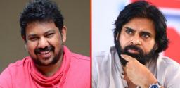 Ramesh Varma to direct Pawan Kalyan?