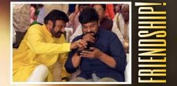 balakrishna-fan-supports-chiru-fan
