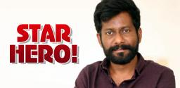 Is he Buchi Babu's next hero?