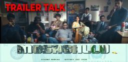 mosagallu-trailer-talk