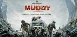 Muddy teaser clocks Six Million Views