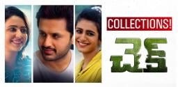 Check First Week Collections