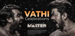 Master completes 50 days of its release
