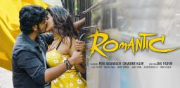 Akash Puri Romantic Movie Release Date