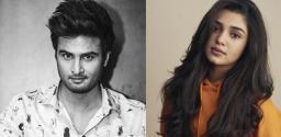 Sudheer Babu Film Titled 'Aa Ammayi Gurinchi Meeku Cheppali'