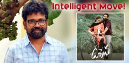 Sukumar makes the clever investment of Uppena profits!