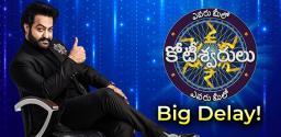 ntr-evaru-meelo-koteshwarudu-show-update