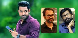 NTR okays Neel but keeps Buchi on hold!