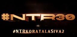 ntr30-is-a-political-drama