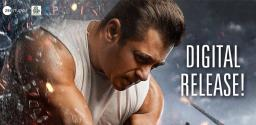 Salman Khan takes a game-changing decision?