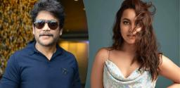 Buzz: Bollywood heroine to act alonsgide Nagarjuna
