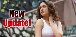 Pragya Jaiswal breaks the silence on 'Akhanda'