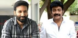 Gopichand and Rajashekar in a multistarrer?