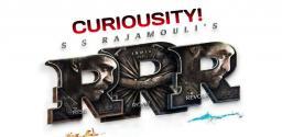 All eyes on team RRR