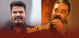 Shankar now prefers Kamal Haasan over Ram Charan?