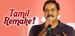 Sunil to remake latest Tamil hit?