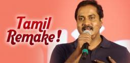 Sunil to remake latest Tamil hit?