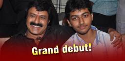 balakrishna-announces-mokshagna-debut