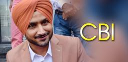 Popular cricketer turns CBI Officer