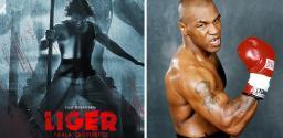 Mike Tyson in Vijay Devarakonda's LIGER?