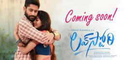 'Love Story' to release in mid-July