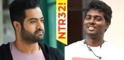 Atlee back in touch with NTR