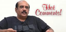 MS Raju's Shocking Comments on Star Heroes